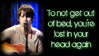 "Helena Beat - Foster The People - Lyrics ""Acoustic Version"""