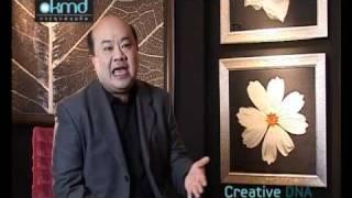 OKMD TV scoop creative dna 7 คุณณรงค์ เลิศกิตศิริ