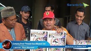 Eumpang Breuh 'Pemuda Kaca Minyeuk Oek'