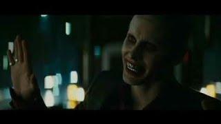 Joker müziği  (indila Derniere danse)
