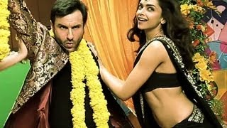 Making of (Second Hand Jawaani) | Cocktail | Saif Ai Khan, Deepika Padukone & Diana Penty
