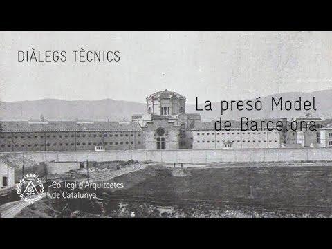 Diàlegs tècnics AADIPA: La presó Model de Barcelona.mp4
