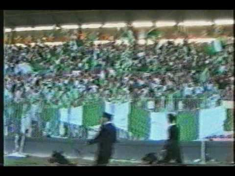 Floriana Supporters