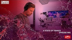 A State Of Trance Episode 960 - Ferry Corsten & Ruben De Ronde