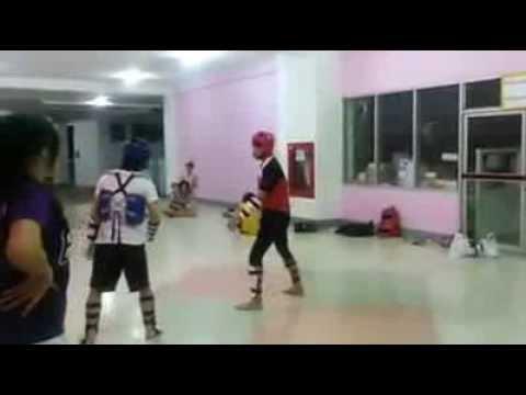 Yut VS Jew Taekwondo Law KKU