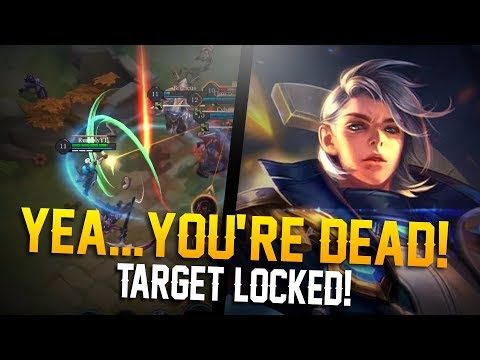 YEA...YOU'RE DEAD!! Arena of Valor [Road to Conqueror] - Tulen Gameplay