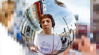 Postcard Boy - Company (360° Music Video)
