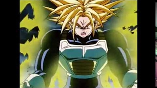 Video TFS - Ultra Super Saiyan Trunks vs Perfect Cell (Full Fight) download MP3, 3GP, MP4, WEBM, AVI, FLV Agustus 2018