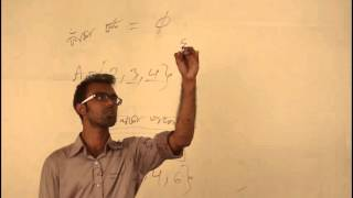 Part - 1 (Discuss about set and functions)