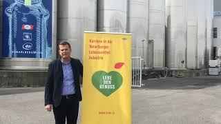 VLBG Lebensmittelindustrie: Regionale Produkte kaufen und damit Wertschöpfung im Land stärken