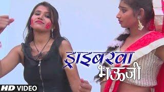 jay yadav babu driverwa bhauji  latest bhojpuri holi hot video song 2017  patanjali ke rang