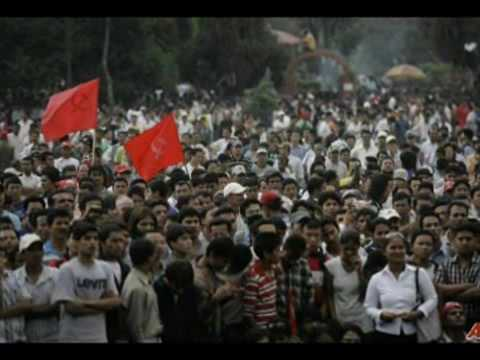 Nepal: The struggle for a democracy