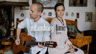 Nilambary - Time (live)