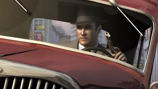 Mafia The City Of Lost Heaven Remastered HD