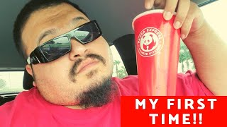 FIRST TIME Trying PANDA EXPRESS Review & More | One Man Click TV | Episode 24