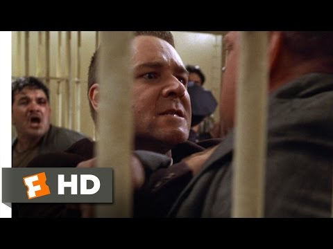 L.A. Confidential (1/10) Movie CLIP - Bloody Christmas (1997