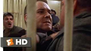 L.A. Confidential (1/10) Movie CLIP - Bloody Christmas (1997) HD