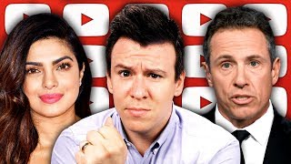 Viral Chris Cuomo Fredo Outburst, Priyanka Chopra Backlash, Barstool Sports Union & Kashmir