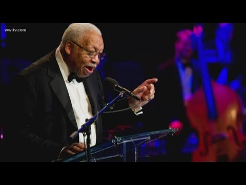 Ellis Marsalis, Patriarch Of New Orleans' Most Famous Musical ...