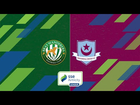 First Division GW14: Bray Wanderers 0-1 Drogheda United