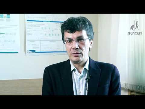 видео: Александр Марков в поддержку фонда 'Эволюция'