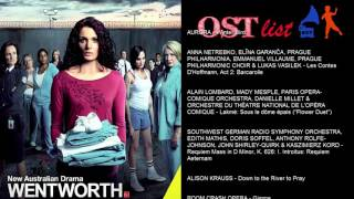 Wentworth OST List