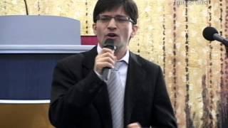 Cristian Dragomir - Kiko ahav Elohim