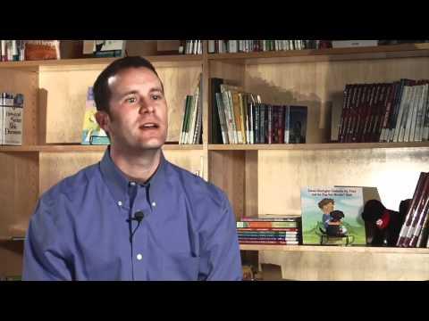 Todd Zoellick - Author of the Daniel Harrington Fa...
