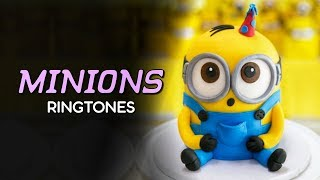 Top 5 Best Minions Ringtones 2019 | Download Now