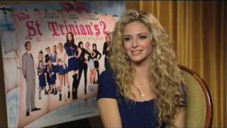 tamsin egerton st trinians 2 lovefilm