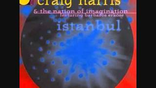 Craig Harris & The Nation of Imagination - Harlem