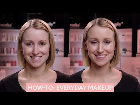 How To: Everyday Makeup | MECCA Beauty Junkie