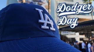 Dodger Day