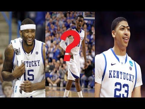 Top 10 Kentucky Wildcats in the NBA Today