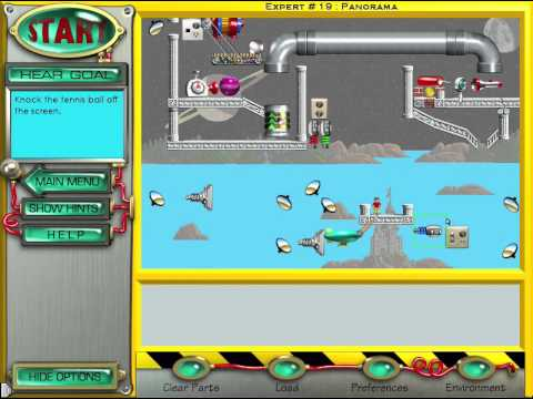 Sierra's The Incredible Machine Game Series - Discuss Scratch