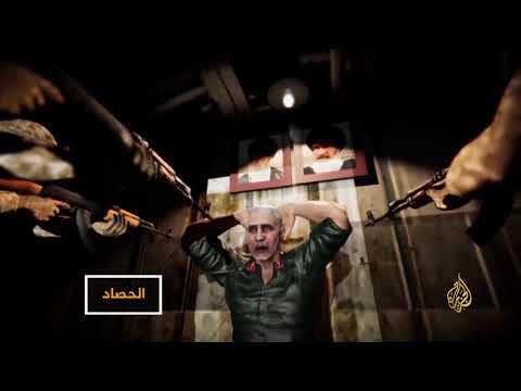 حروب فيديو مستعرة بين الرياض وطهران  - نشر قبل 5 ساعة