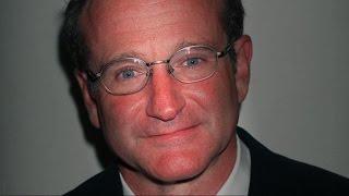 Robin Williams, Beloved Actor, Comedian, Dead at 63