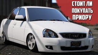 видео Стойки на Приору для отечественных автомобилей и иномарок