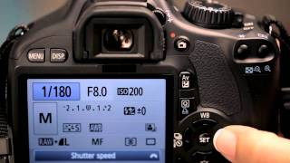 Canon 550D Training Video - Beginner guide to photography part 1/3(Beginner guide to photography there are 3 parts. Hosts Charissa Seet Stephanie Tan Producer Jay Yao Writer/ Director Jordan Katherine See Production ..., 2010-11-03T04:14:45.000Z)