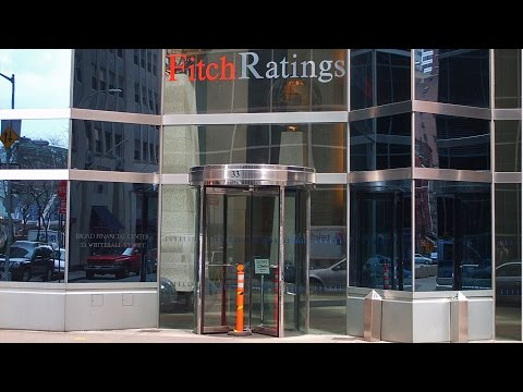 Fitch se pronuncia e mercado prevê rebaixamento do rating