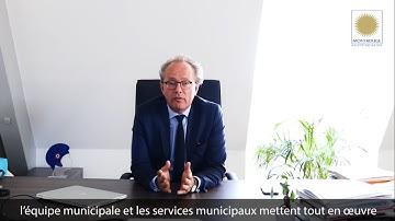 30 mai : point sur la situation à Montrouge et mesures pour réussir le déconfinement