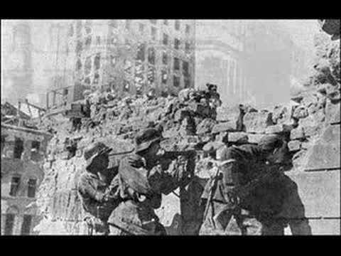 1944 Warsaw Uprising / Powstanie Warszawskie