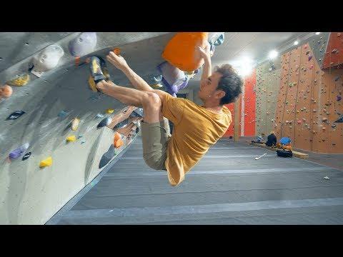Crazy Moves - 2xV11 - V9 - Fredrik - A Classic Rampage