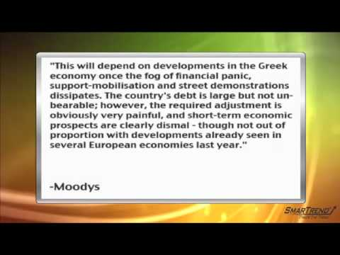 News Update: Moody's Investors Service To Finish Its Review Of Greece's Debt In The Next Four Weeks