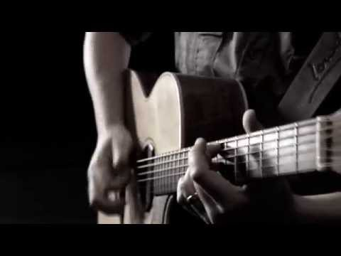 Thomas Leeb - Trickster - Solo Fingerstyle Guitar