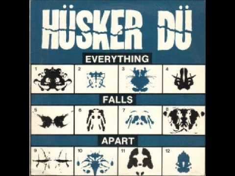 hüsker dü afraid of being wrong