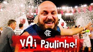 Vai Paulinho! - Final do Carioca - Parte 2