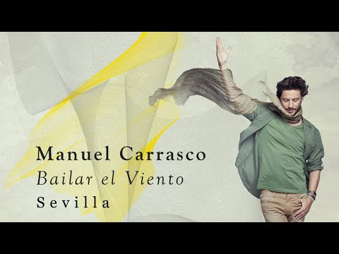 Manuel Carrasco - Bailar el Viento 2016 (Fibes Sevilla) - Resumen