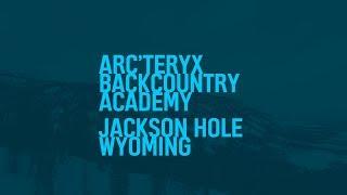 2019 Backcountry Academy Trailer