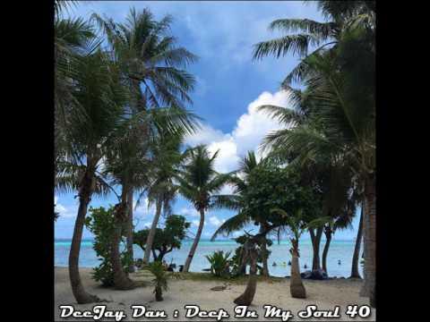 DeeJay Dan - Deep In My Soul 40 [2017]